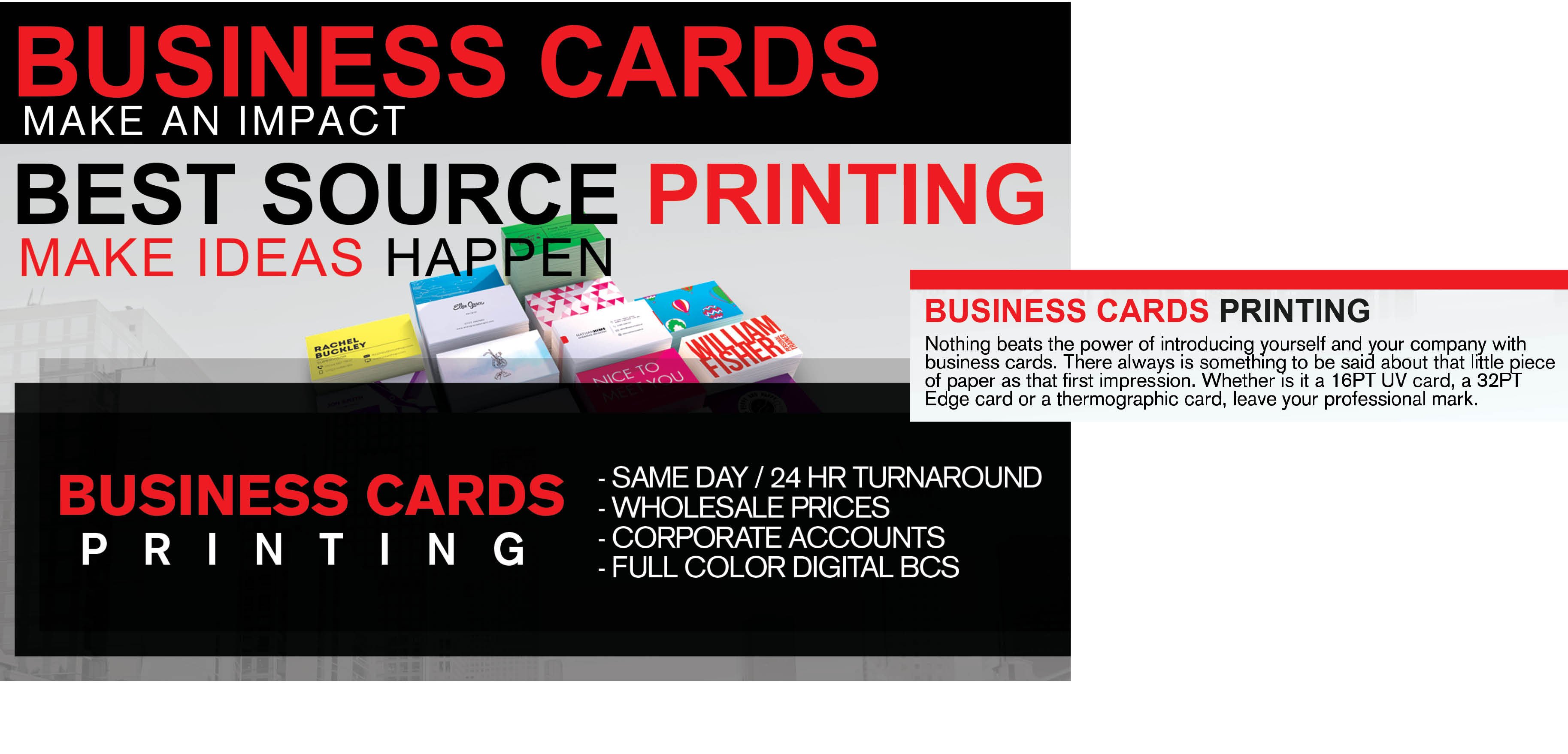 Awesome Stock Of Same Day Business Cards – Business Cards and Resume